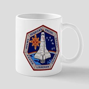STS-78 Columbia Mug
