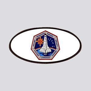STS-78 Columbia Patches
