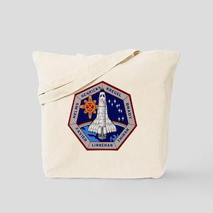 STS-78 Columbia Tote Bag