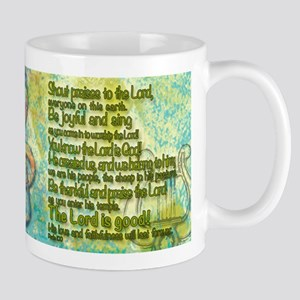 Seek Joy Mugs