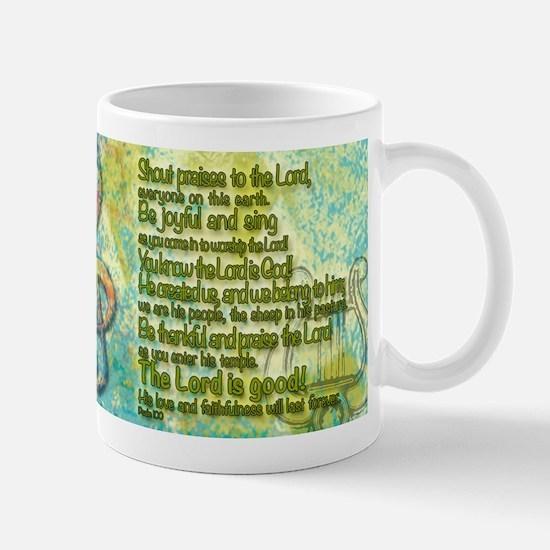 Seek Joy Mugs