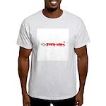 Scrap Happy - Scrapbooking Ash Grey T-Shirt