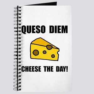 Queso Diem Journal