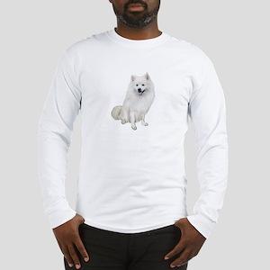 American Eskmio Dog Long Sleeve T-Shirt