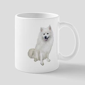 American Eskmio Dog Mug