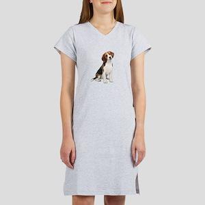 Beagle #1 Women's Nightshirt