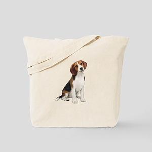 Beagle #1 Tote Bag