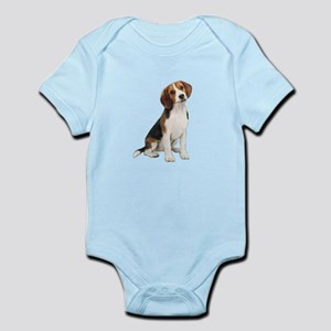 Beagle #1 Infant Bodysuit