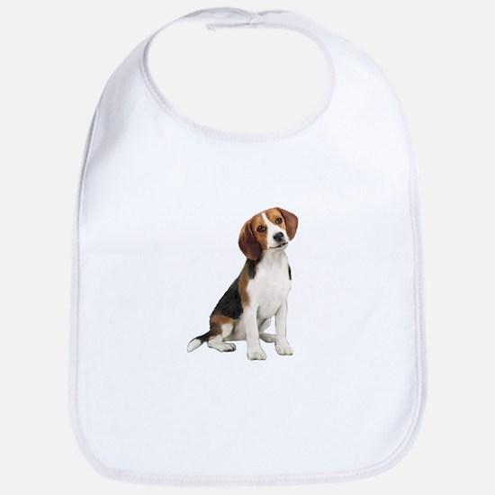 Beagle #1 Bib