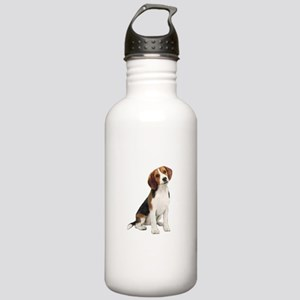 Beagle #1 Stainless Water Bottle 1.0L