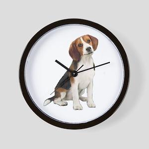 Beagle #1 Wall Clock