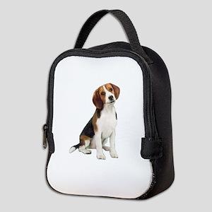 Beagle #1 Neoprene Lunch Bag