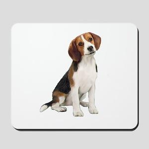 Beagle #1 Mousepad