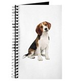 Beagle Journals & Spiral Notebooks