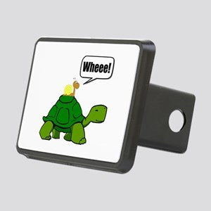Snail Turtle Ride Hitch Cover