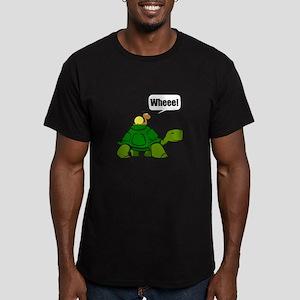 Snail Turtle Ride T-Shirt