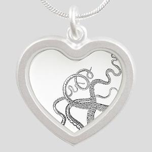 Kraken tentacles Necklaces
