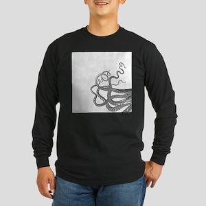 Kraken tentacles Long Sleeve T-Shirt