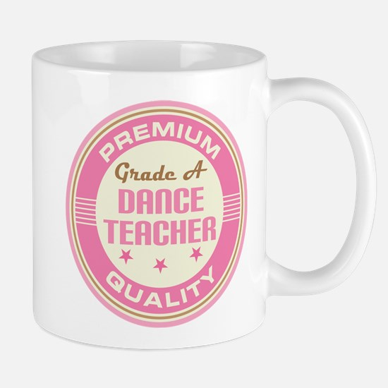 Premium quality Dance teacher Mug
