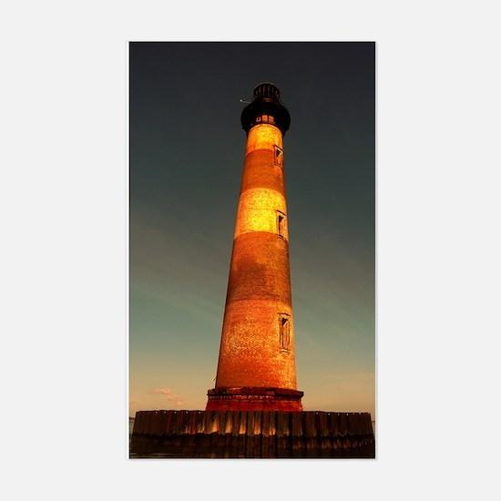 Lighthouse Decal