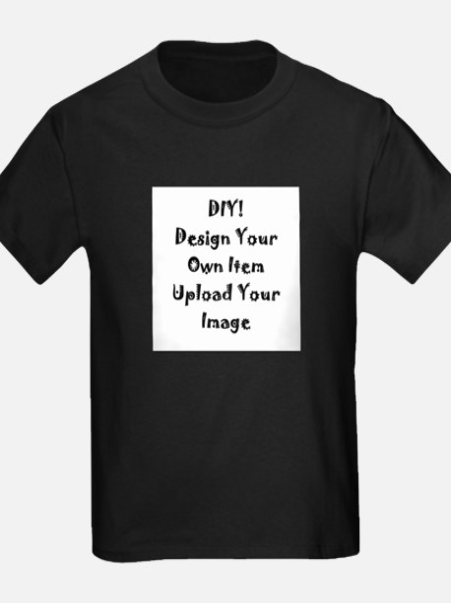 New DIY T-Shirt