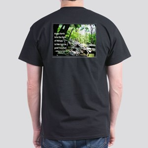 Come Forth into the Light T-Shirt
