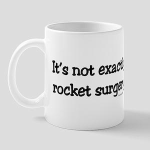 Rocket Surgery Mug
