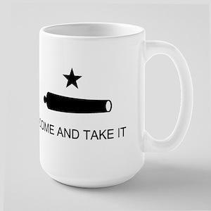 Come and Take It Mugs
