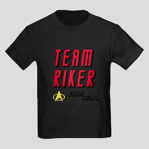 Team Riker Star Trek T-Shirt