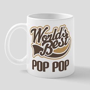 World's Best PopPop Mug