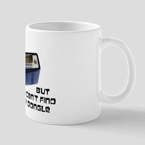 Dongle Mugs