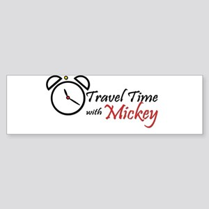 TTWM3 Bumper Sticker