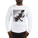 Bocce Bombers Long Sleeve T-Shirt
