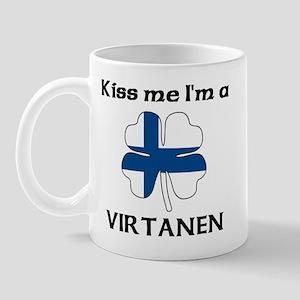 Virtanen Family Mug