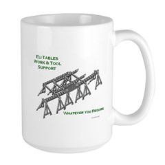 Whatever You Require Mugs