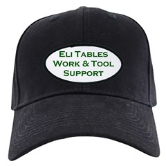 Eli-Tables Baseball Hat