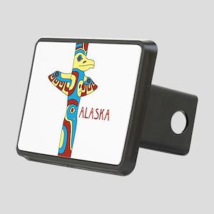 Alaska Hitch Cover