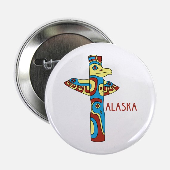 """Alaska 2.25"""" Button"""