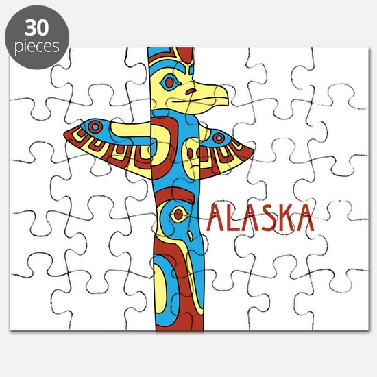 Alaska Puzzle