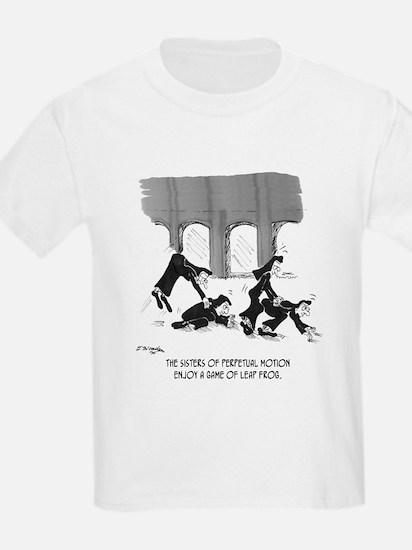 Sisters of Perpetual Motion T-Shirt