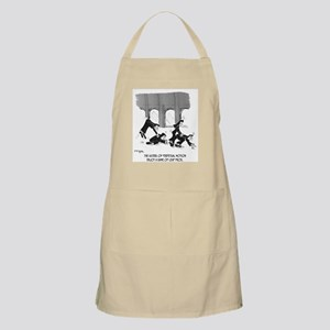 Sisters of Perpetual Motion Apron