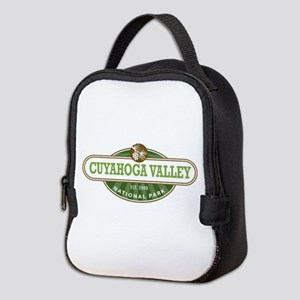 Cuyahoga Valley National Park Neoprene Lunch Bag