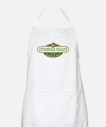 Cuyahoga Valley National Park Apron