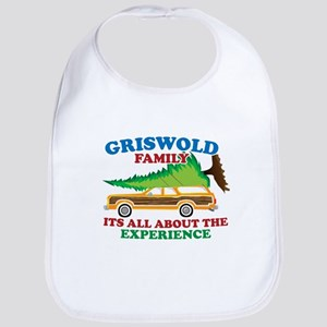 Griswold Its All About The Experience Chevy-01 Bib