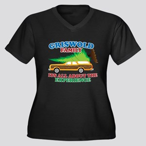 Griswold Its All About The Experience Chevy-01 Plu