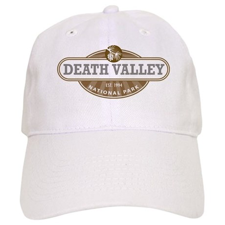 Death Valley National Park Baseball Baseball Cap by  GB Death Valley National Park 2267c447448b