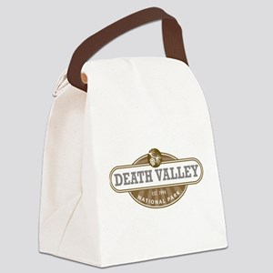 Death Valley National Park Canvas Lunch Bag