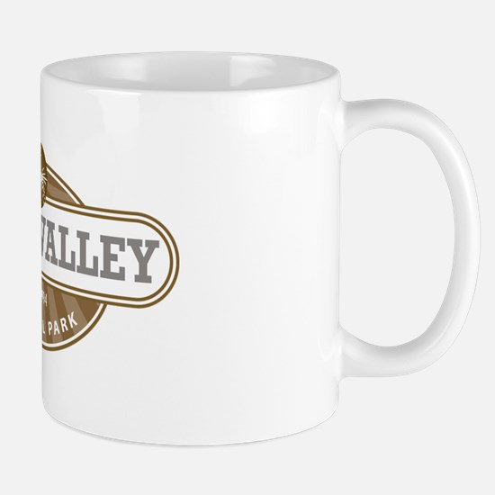 Death Valley National Park Mugs