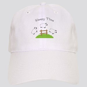 Sleepy Time Baseball Cap