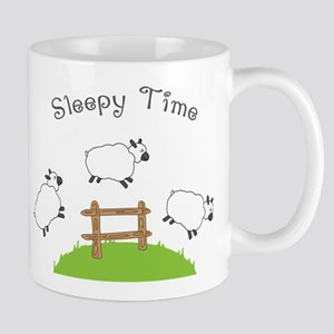 Sleepy Time Mugs